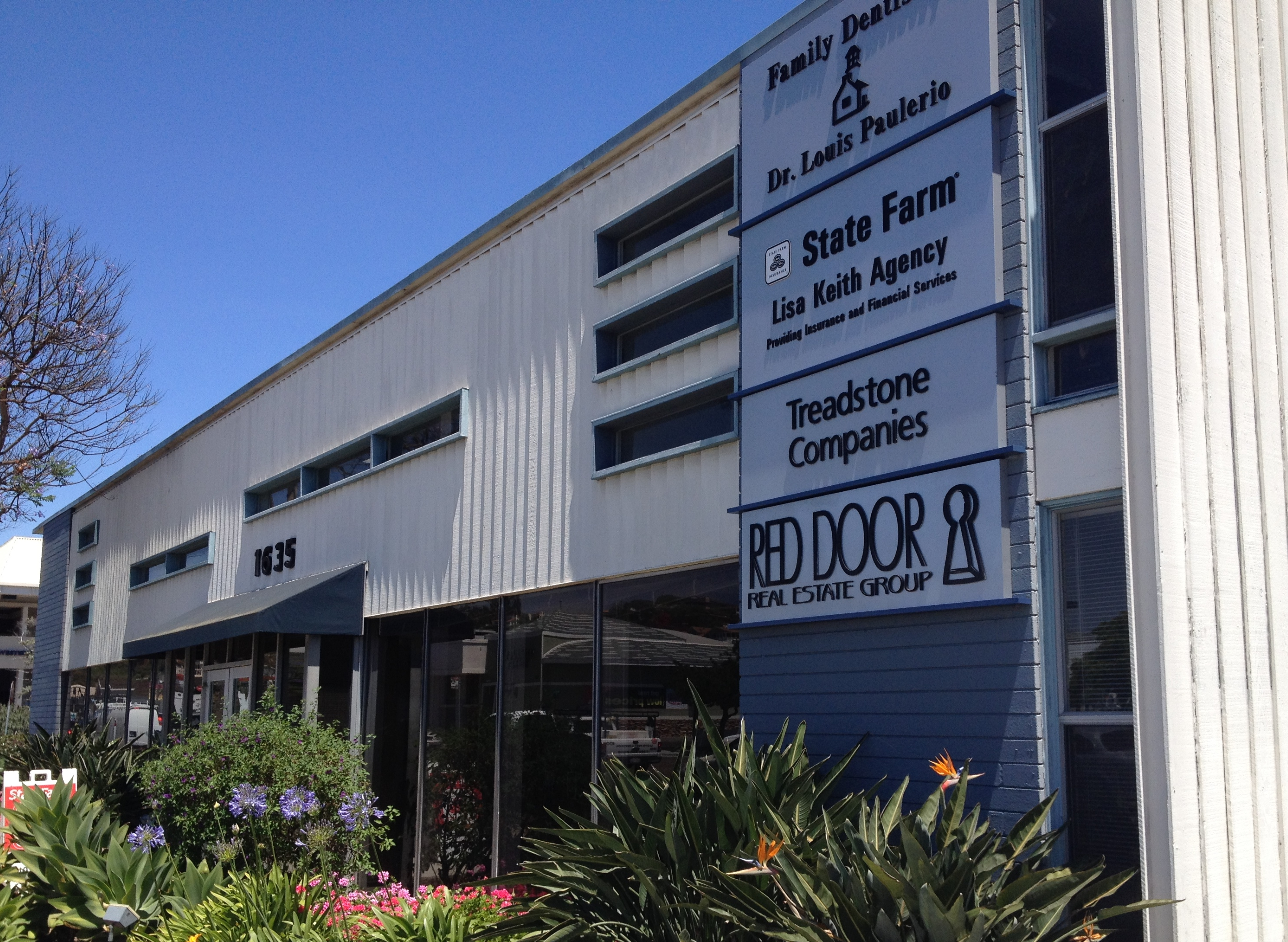 Point Loma Commercial Real Estate Leasing Property Management And