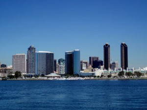 City of San Diego Commercial Real Estate